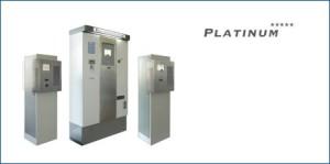 bebarmatic parkimissüsteem platinum