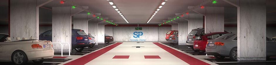 Kvaliteetsed ja kaasaegsed parkimislahendused