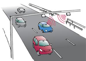 Liikluslahendused TagMaster