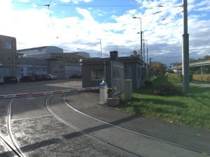 TagMaster kauglugejad trammidele ja sõidukitele.